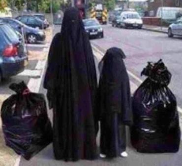 muslimtrashbags