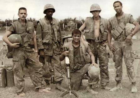 vietnamvsoldiers