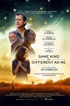 Wknd Box Office: Only The Brave, The Snowman, Mark Felt, The Florida